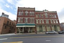 Triad ' Directory Greensboro Winston High