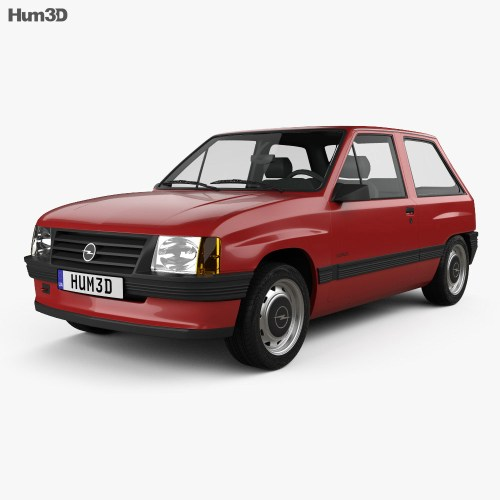 small resolution of opel corsa a