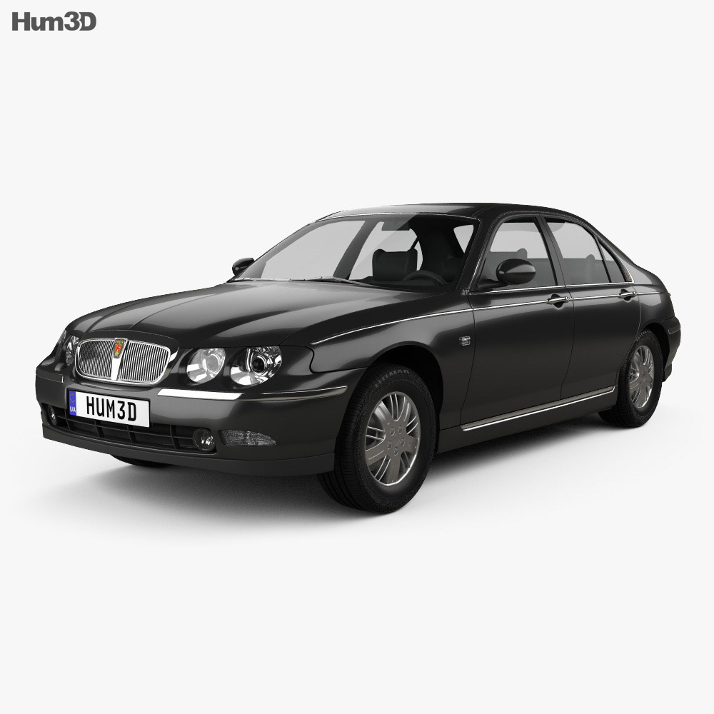 hight resolution of rover 75