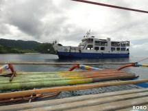 RORO Ferry