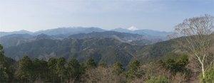 京王×高尾山 山頂ぐるり
