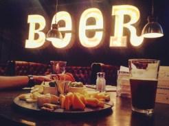 petit bar a bierre bien sympas