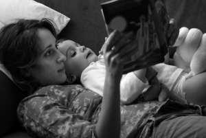 Pourquoi lire des histoires à mes enfants ?