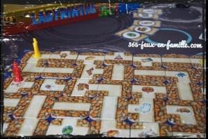 Labyrinthe un jeu familial indémodable