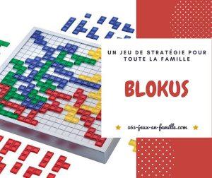 Blokus : un jeu de stratégie pour toute la famille