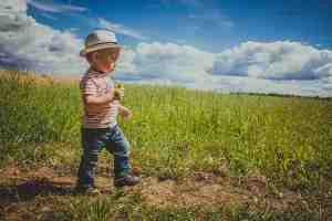 La nature : le meilleur terrain de jeu pour apprendre