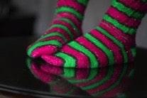 Histoires de chaussettes