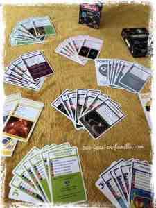 un jeu de cartes pour apprendre en s'amusant SoCartes