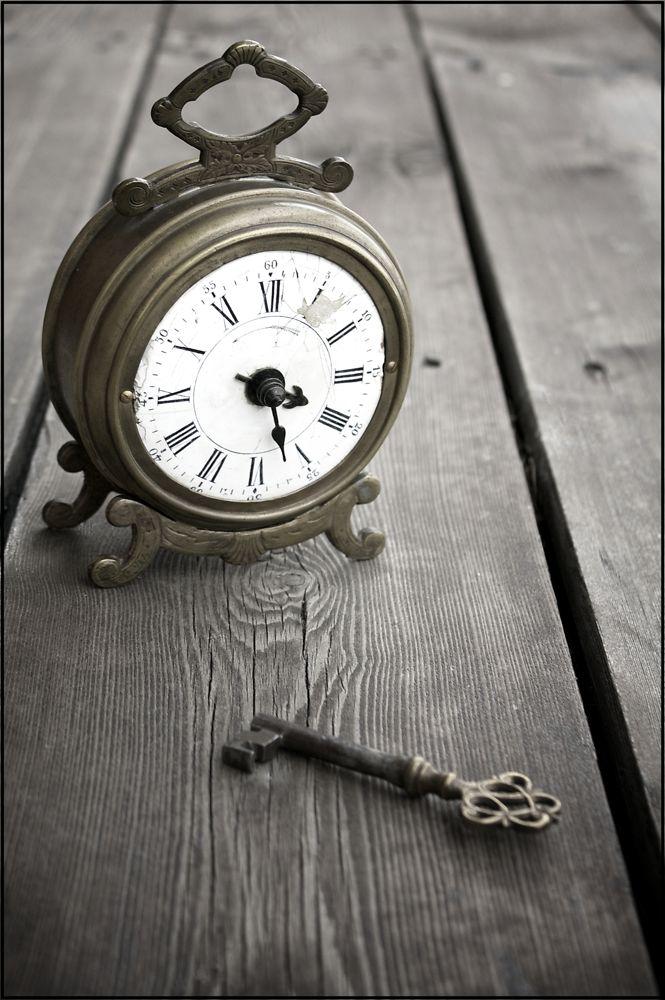 La chiave del tempo perduto