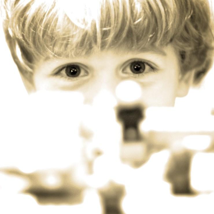 Occhi che osservano il mondo (1)