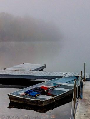 Middle Pond, Southwick, MA