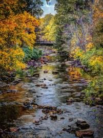 Mill River, Williamsburg, MA
