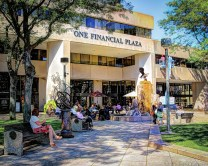 One Financial Plaza