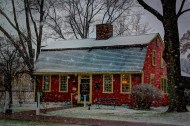 Red Cottage