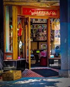 Tepper's