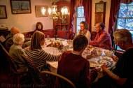 Thanksgiving at Erinwood