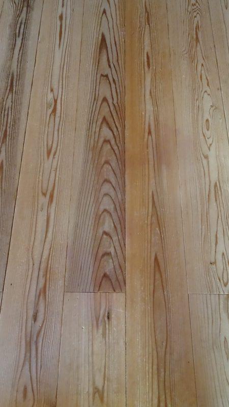 我が家の床のぞうきんがけ(5)