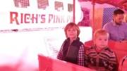 Macy's Pink Pig