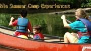Camp Kingfisher Chattahoochee Nature Center