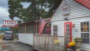 the original shanes rib shack