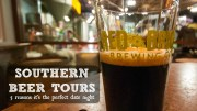 Southern Beer Tours