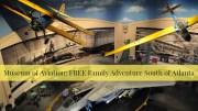 Museum of Aviation: FREE Family Adventure South of Atlanta