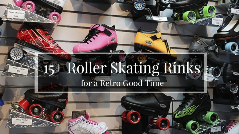 Roller Skating Atlanta