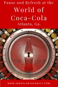 The World of Coke Atlanta
