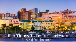 fun things to do in charleston