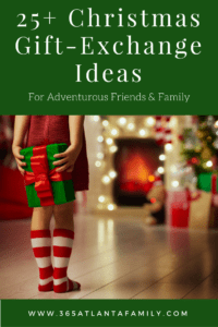 Looking for fun, unique, surprising and smile-creating Christmas gift exchange ideas? We've got a slew of selections that we think your adventurous friends and family will love. Who knows, you might find a thing or two for yourself, also!