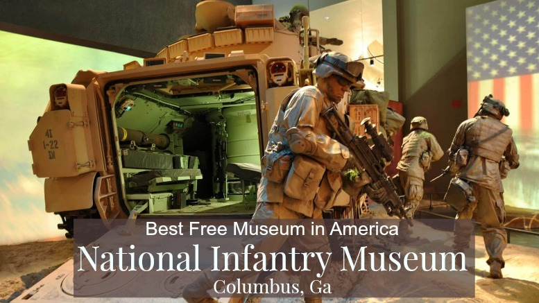 National Infantry Museum