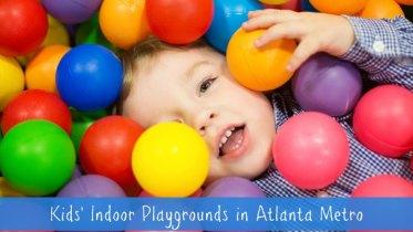 kinds indoor playgrounds