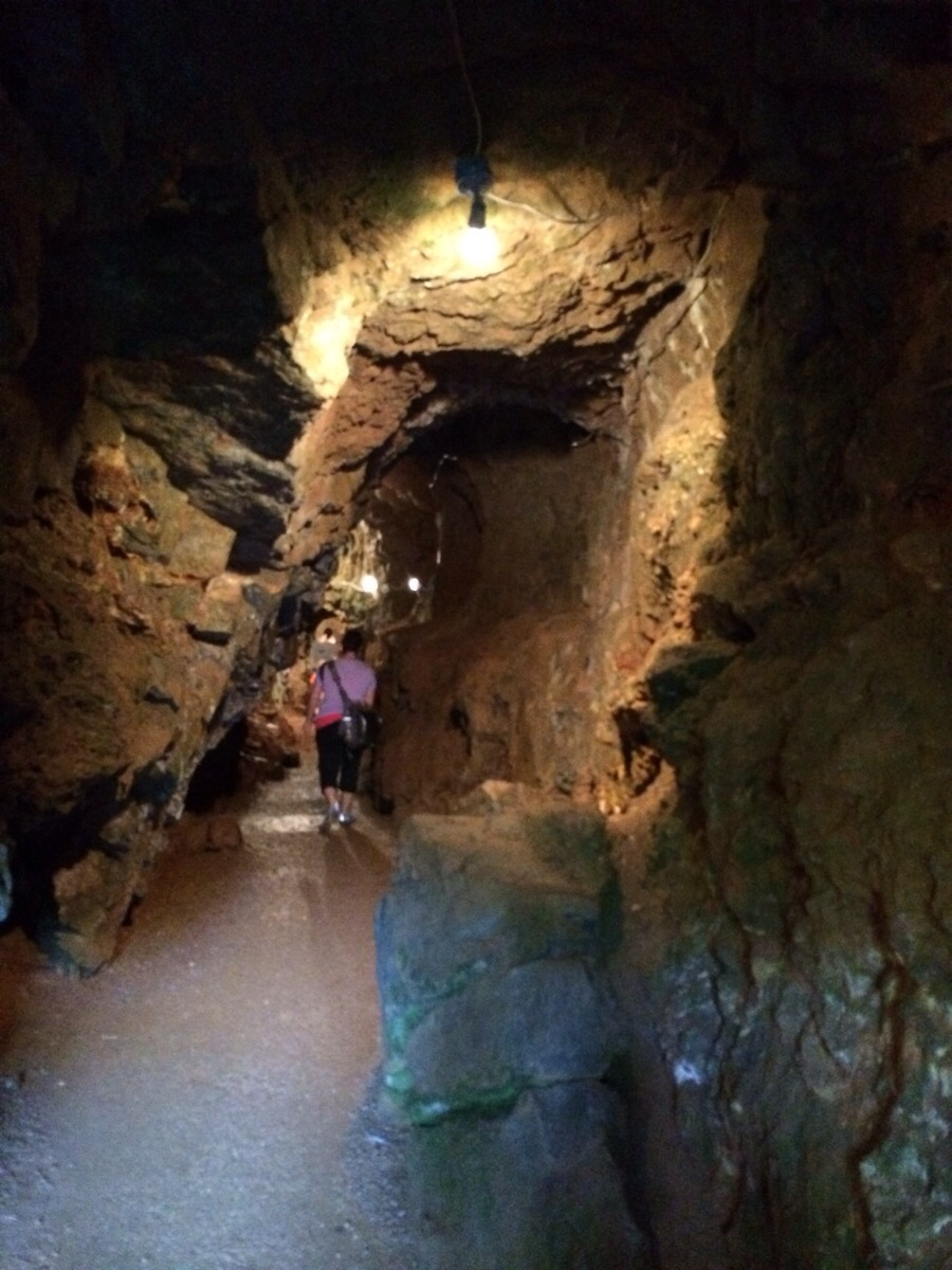 Why You Should Visit This Awesome Park In Cave Spring Ga