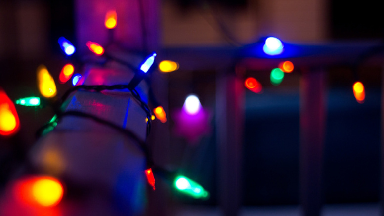 christmas light displays near atlanta