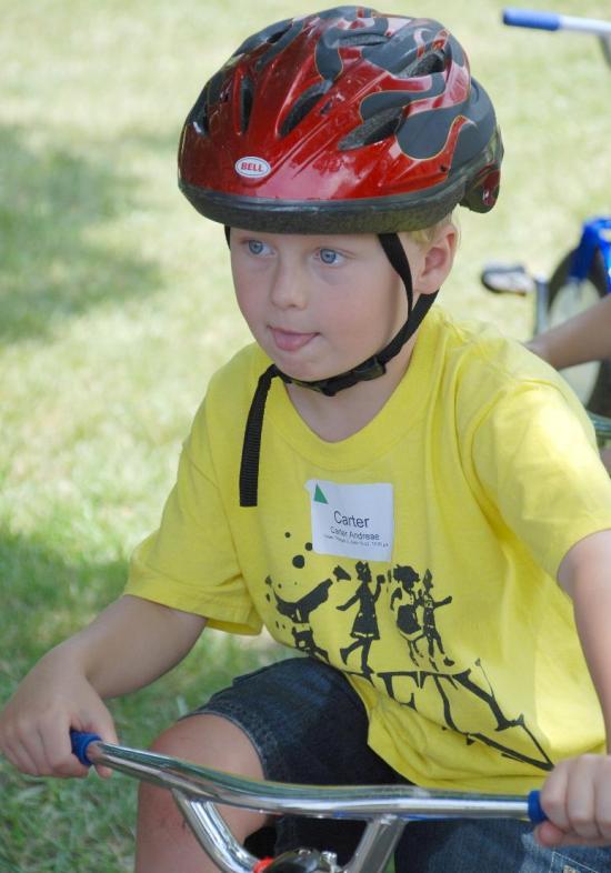 Safety Town - Barrington Junior Womens Club