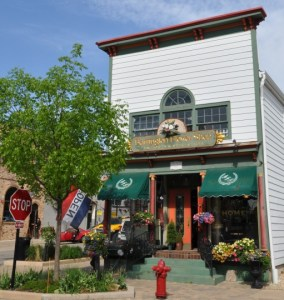 Barrington Flower Shop