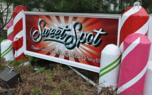 Sweet Spot in Barrington, Illinois