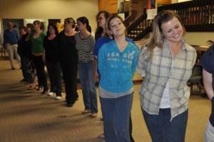 "BHS ""Musical Revue"" Rehearsals"