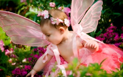 68.  Picture Your Own Fairy Tale