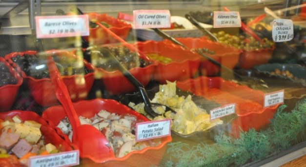 Frantonio's Gourmet Deli in Barrington, Illinois