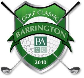 2010 Barrington Golf Classic