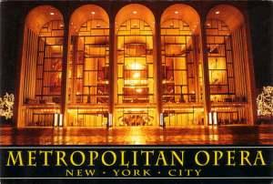 Kallen Esperian Debut at The Met in New York City
