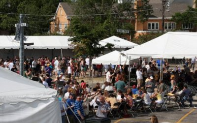 101.  Barrington Brew Fest
