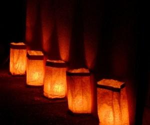 230.  Barrington Luminary Night