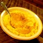 Ways to Garnish Mashed Potatoes at Thanksgiving