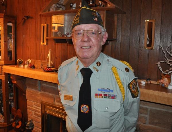 Honoring Barrington Veterans on Veteran's Day