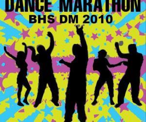 247.  Barrington High School 24-Hour Dance Marathon