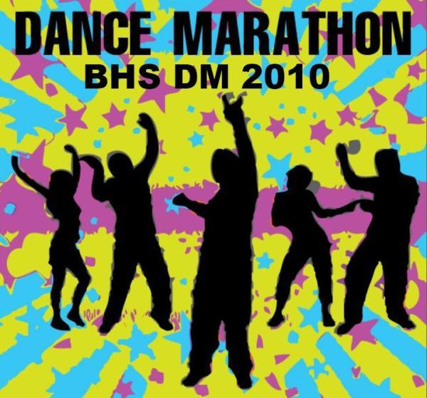 24 Hour Dance Marathon at Barrington High School
