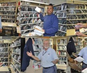 270.  Go Behind the Scenes at Barrington's Post Office