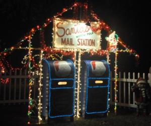 265.  Last Chance for Holiday Lights Nominations